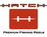 Hatch Outdoors- Reels.